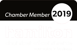 Chamber Member - Hamilton Chamber of Commerce (2019)